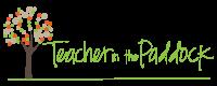Teacher in the Paddock